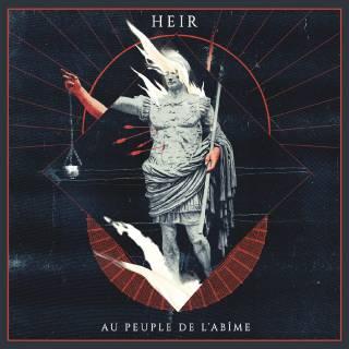 Heir - Au peuple de l'abîme