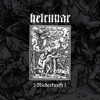 Helrunar - Niederkunfft  (chronique)