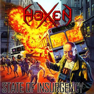Hexen - State of Insurgency (chronique)