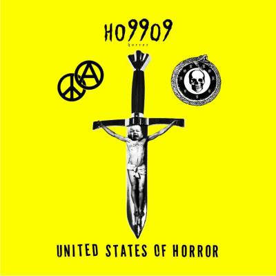 Ho99o9 - United states of Ho99o9 (chronique)