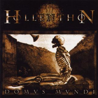 Hollenthon - Domvs Mvndi