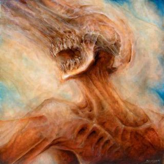 Horrendous - Ecdysis (chronique)