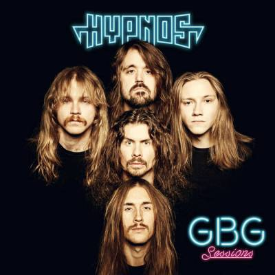 Hypnos - GBG Sessions (chronique)