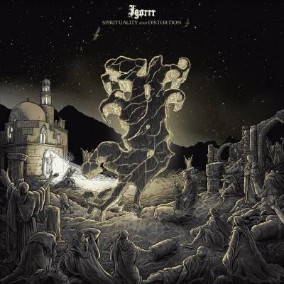 Igorrr - Spirituality and Distortion (chronique)