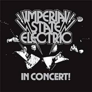 Imperial State Electric - In Concert (chronique)