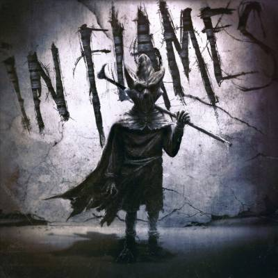 In Flames - I, The Mask (chronique)
