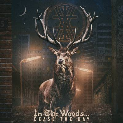 In The Woods... - Cease The Day (chronique)