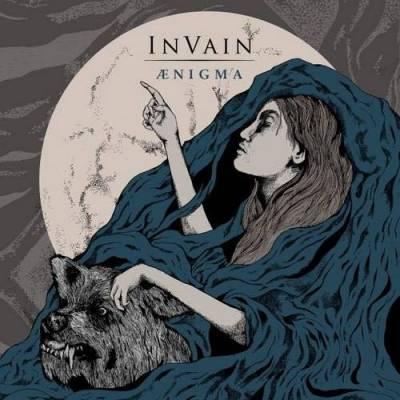 In Vain - Ænigma (chronique)