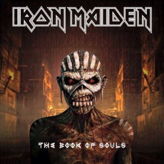 Iron Maiden - The Book Of Souls (chronique)