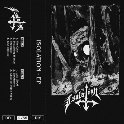 Isolation - Isolation EP