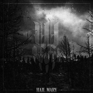 Iwrestledabearonce - Hail Mary (chronique)