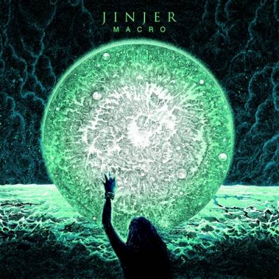 Jinjer - Macro (chronique)