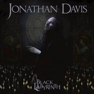 Jonathan Davis - Black Labyrinth (chronique)