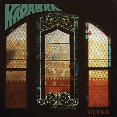 Kadabra - Ultra