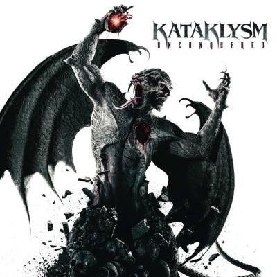 Kataklysm - Unconquered (chronique)