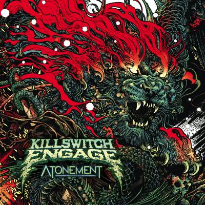 Killswitch Engage - Atonement