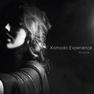 Komodo Experience - Reverse