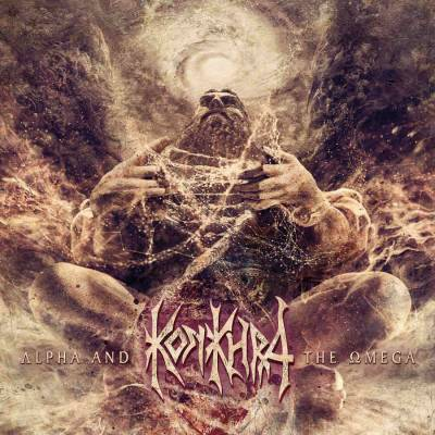 Konkhra - Alpha and the Omega