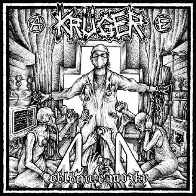 Krüger - Oblbnuté Mozky