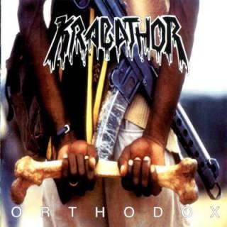 Krabathor - Orthodox