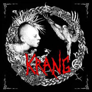 Krang - Final Bell EP