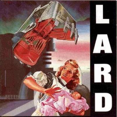 Lard - The Last Temptation Of Reid (chronique)