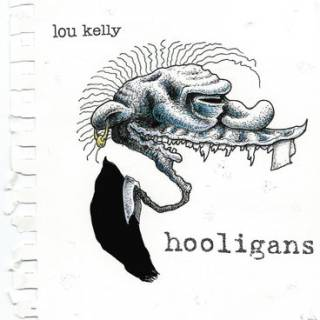 Lou Kelly - Hooligans