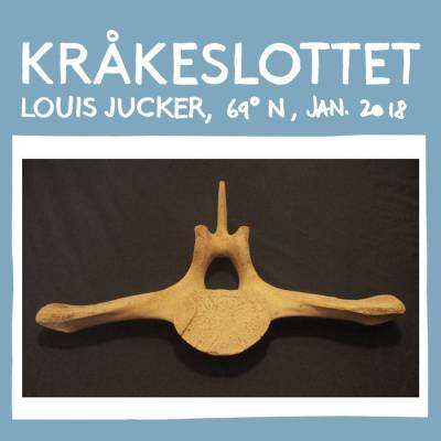 Louis Jucker - Kråkeslottet [The Crow's Castle]