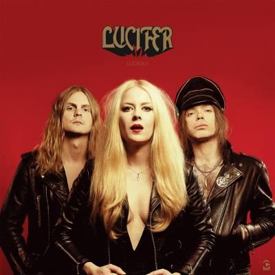 Lucifer - Lucifer II (Chronique)