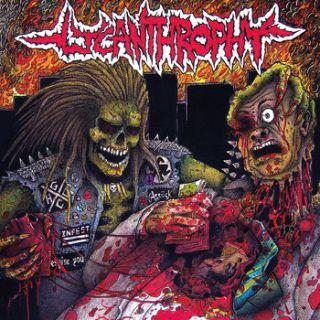Lycanthrophy - S/t