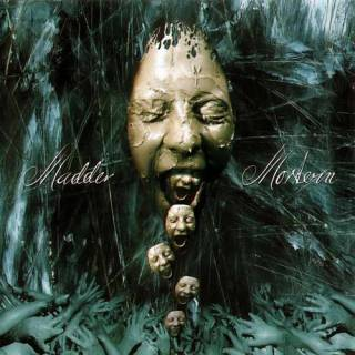 Madder Mortem - All Flesh Is Grass