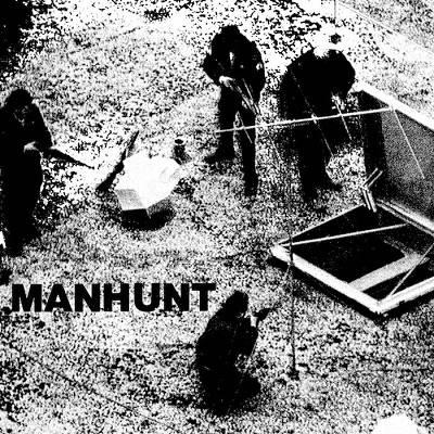 Manhunt - S/t