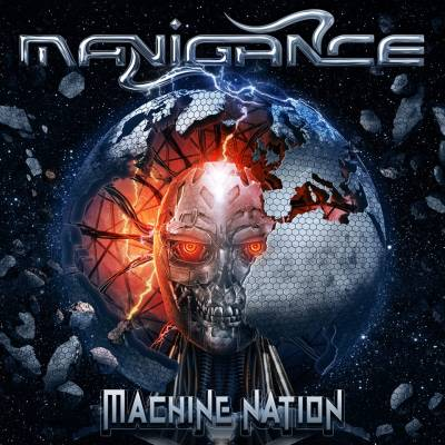 Manigance - Machine Nation