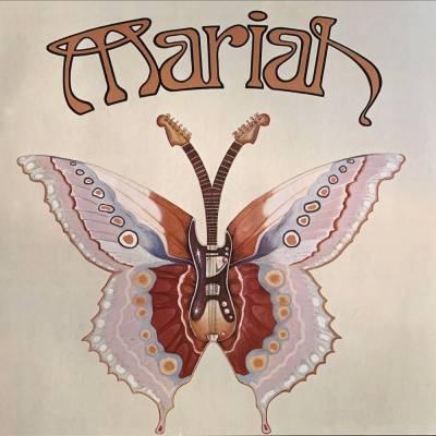 Mariah - st (réédition)