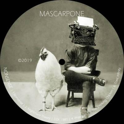 Mascarpone - Nonsense
