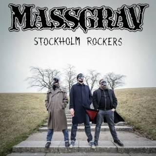 Massgrav - Stockholm Rockers (chronique)