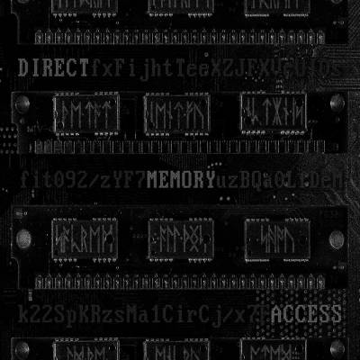Master Boot Record - Direct Memory Access