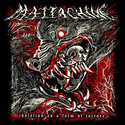 Mattachine - Isolation As A Form Of Torture