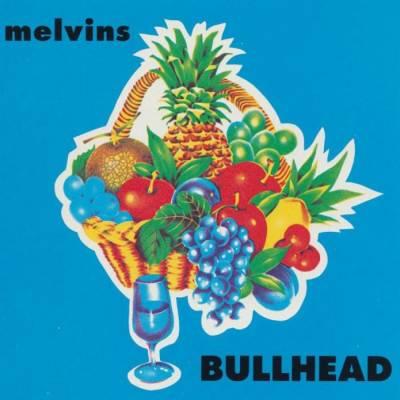 Melvins - Bullhead (chronique)