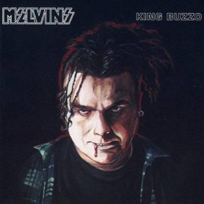Melvins - King Buzzo EP