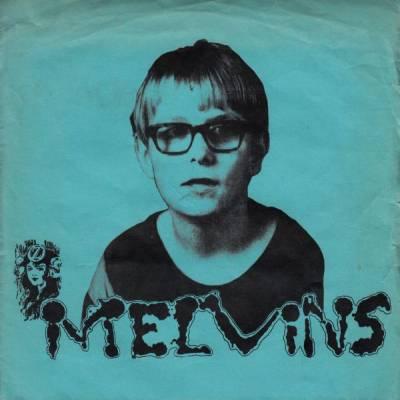 Melvins - Live Flexi Single