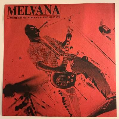 Melvins - Melvana EP