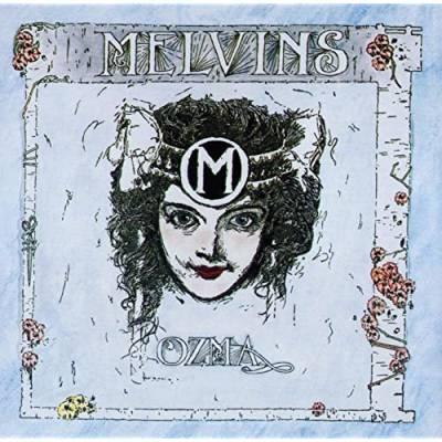 Melvins - Ozma (chronique)