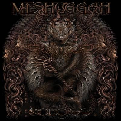 Meshuggah - Koloss (chronique)