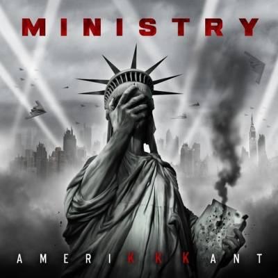 Ministry - Amerikkkant (chronique)