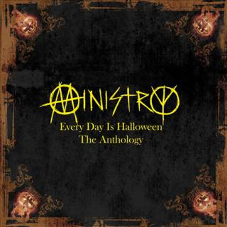 Ministry - Every Day Is Halloween: The Anthology