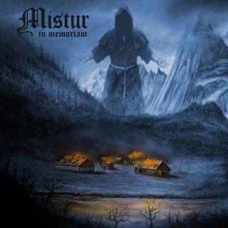 Mistur - In Memoriam (chronique)