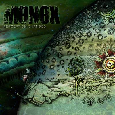 Monox - Perception Changes