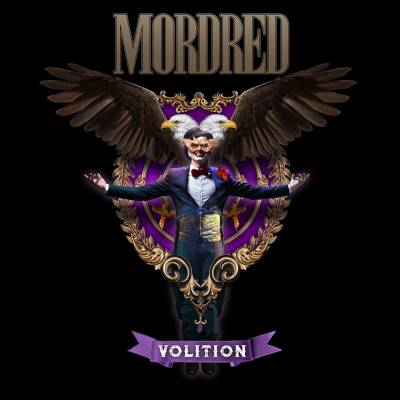 Mordred - Volition - Mordred - Volition