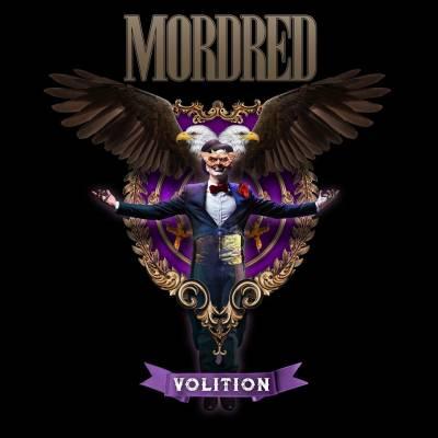 Mordred - Volition (chronique)